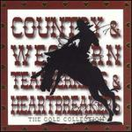 Country Heartbreakers [Fine Tune]