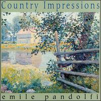 Country Impressions - Emile Pandolfi
