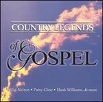 Country Legends of Gospel - Various Artists