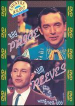 Country Music Classics: Jim Reeves & Ray Price