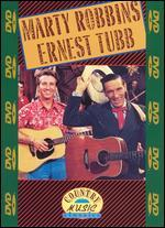 Country Music Classics: Marty Robbins & Ernest Tubb