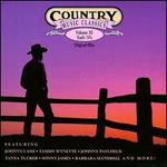 Country Music Classics, Vol. 11 (Early 70's)