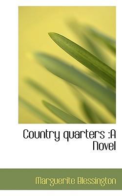 Country Quarters - Blessington, Marguerite