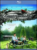 Country Remedy [Blu-ray]