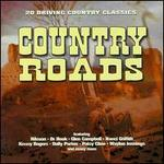Country Roads: 20 Driving Country Classics