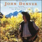 Country Roads: The Very Best of John Denver [Windstar] - John Denver
