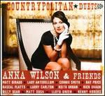 Countrypolitan Duets - Anna Wilson & Friends