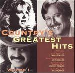 Country's Greatest Hits, Vol. 1
