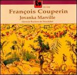Couperin: Jovanka Marville, The Ruckers Hapsicord From Neuchatel