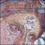 Couperin: L'Apothéose de Lully; Leçons de Ténèbres