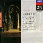 Couperin: Organ Masses