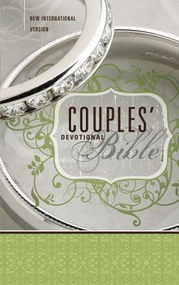 Couples' Devotional Bible-NIV - Zondervan Bibles (Creator)