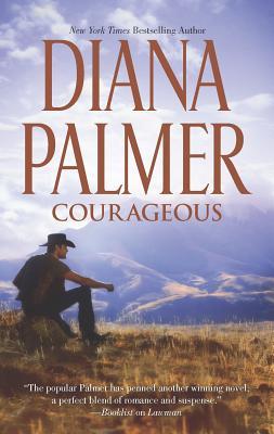 Courageous - Palmer, Diana
