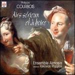 Courbois: Airs s�rieux et � boire