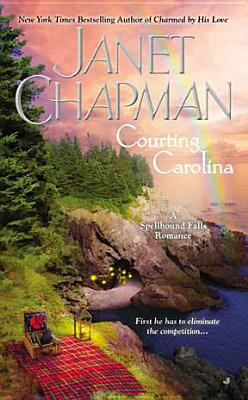 Courting Carolina - Chapman, Janet