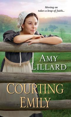 Courting Emily - Lillard, Amy
