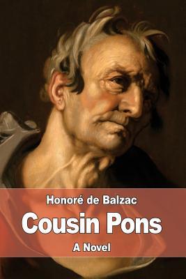 Cousin Pons - De Balzac, Honore