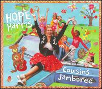 Cousins Jamboree - Hope Harris