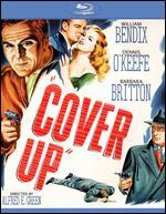 Cover Up [Blu-ray]
