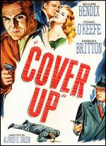 Cover-Up - Alfred E. Green