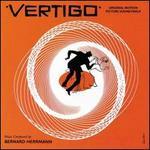 Vertigo (Original Motion Picture Soundtrack) [Lp]
