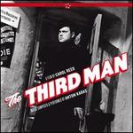 Third Man Ost / Studio Recordings (180g/