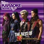 Disney Karaoke Series: The Best of Descendants