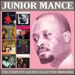 The Complete Albums Collection: 1959-1962
