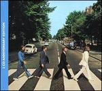 Abbey Road [50th Anniversary Deluxe Edition]