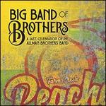 A Jazz Celebration of the Allman Brothers Band (Color Vinyl)