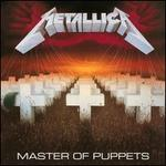 Master of Puppets [30th Anniversary Edition] [1 CD]