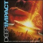 Deep Impact Ost (2lp) (Limited Flaming S