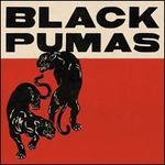 Black Pumas (Deluxe 2cd)