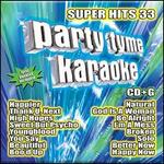 Super Hits 33 [16-Song Cd+G]