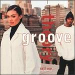 Tell Me [Single] [Audio Cd] Groove Theory