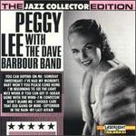 Peggy Lee with the Dave Barbour Band
