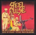 Rastafari Centennial-Live in Paris-Elysee Montmartre