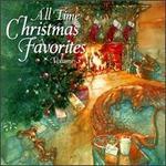 All-Time Christmas Favorites, Vol. 3