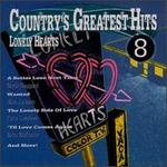 Country's Greatest Hits, Vol. 8: Lonely Hearts