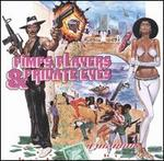 Pimps, Players & Private Eyes