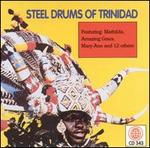 Steel Drums of Trinidad