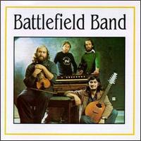 The Battlefield Band - The Battlefield Band