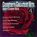 Country's Greatest Hits, Vol. 4: Sweet Country Rock