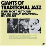 Giants of Traditional Jazz