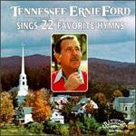 Sings 22 Favorite Hymns