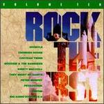 Rock the First, Vol. 10
