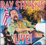 Ray Stevens Live!
