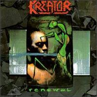 Renewal - Kreator