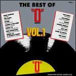 """The Best of """"O"""" Records, Vol. 1"""