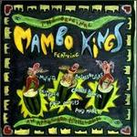 The Original Mambo Kings: An Introduction to Afro-Cubop